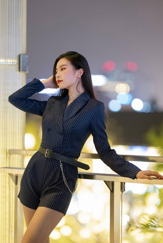 IMISS爱蜜社美女_Sia