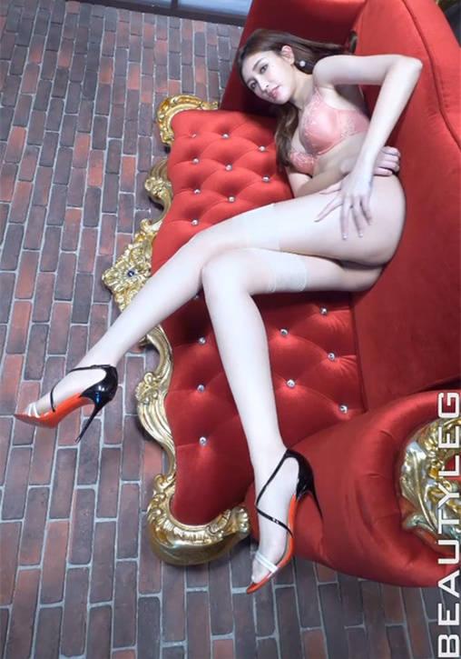 Beautyleg官方视频2019.11.07 No.1014 Vanessa哈霓萱