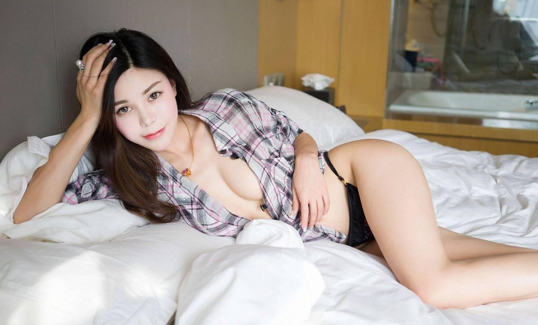 MiStar美女_沈佳熹