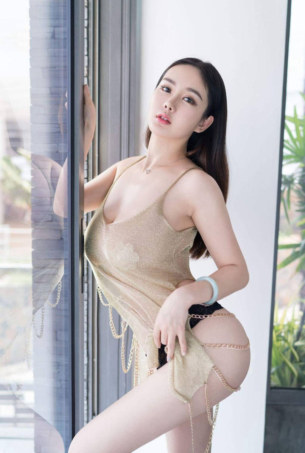 MiStar美女_易阳Silvia