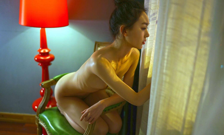 嗲囡囡美女_张俊佳