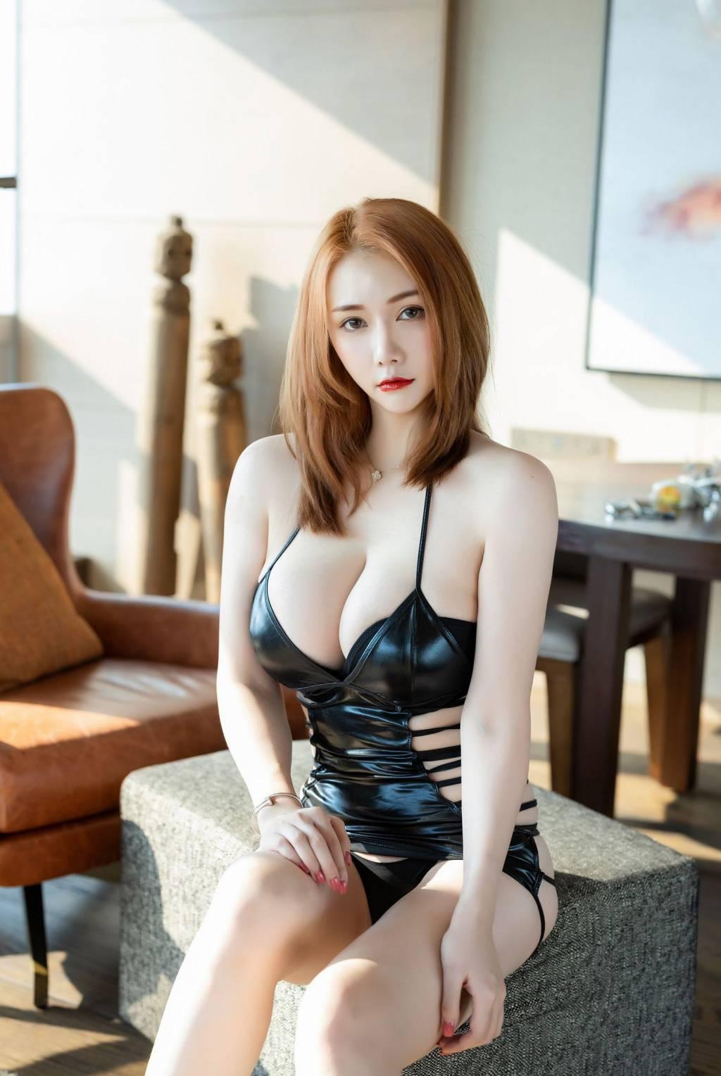 IMISS爱蜜社美女_Evon陈赞之