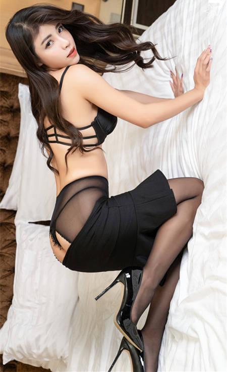 大胆实习生「Angel liya莉亚」喷色气想被床上调教 JVID