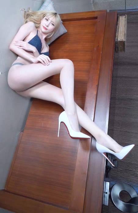 Beautyleg官方视频2020.05.05 No.1072 Xin李小星