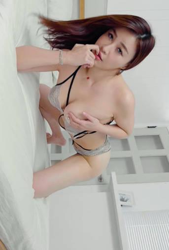 宅在家好无聊~「李萱verna」风骚魂大爆发 JVID