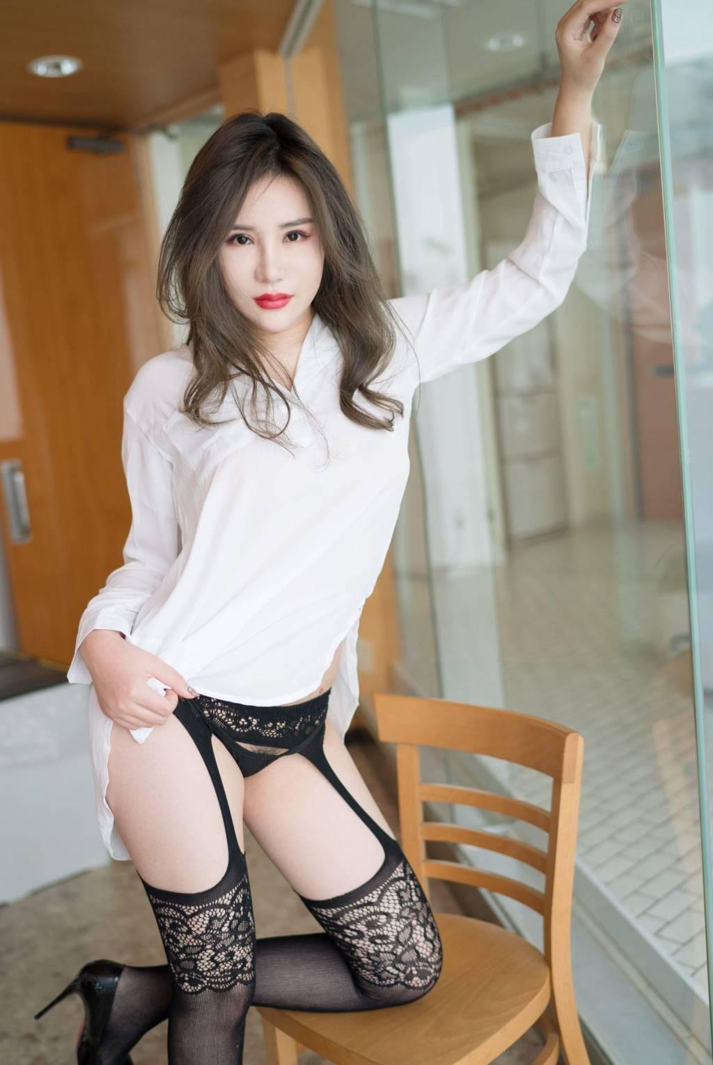 MiStar美女_小奶昔Kyra