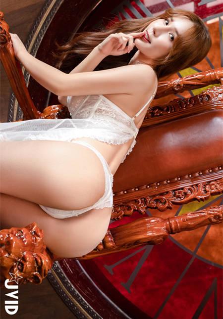 【冷艳白雪冰姬】梦梦monmon长腿勾魂太诱惑 JVID