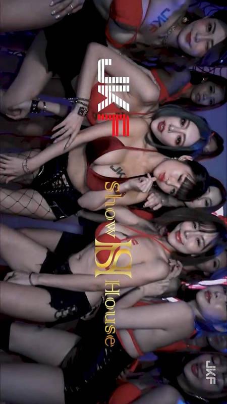2019 JKF X ShowHouse 澳门,JKF女郎比基尼狂欢