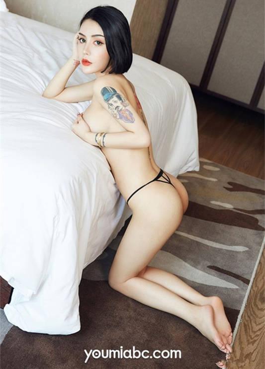 尤蜜《浴室迷情》!陆梓琪超挑逗情境让你深陷私密时光