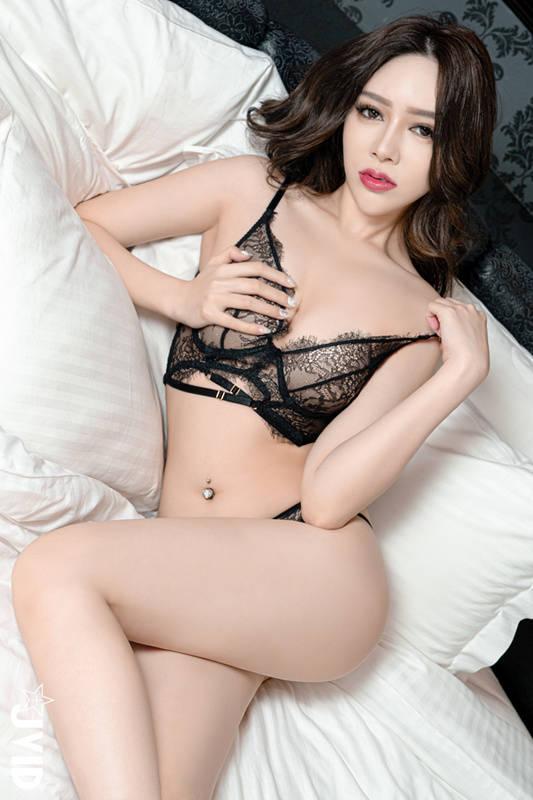 【性感高冷美人】云嫣性感胴体狂勾引销魂指数破表 JVID