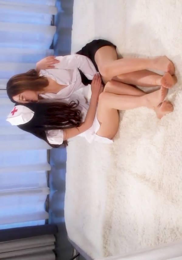 丽柜《天使之吻》!筱筱&雪糕根本是逼病患反向注射她